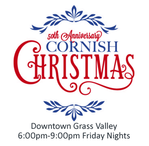 Cornish Chritmas