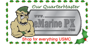 Marine PX Open to All