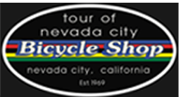 Tour of Nevada City